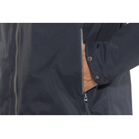 Helly Hansen M's Rigging Rain Jacket Navy